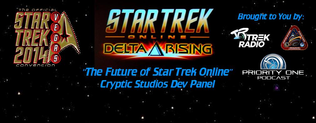 STLV STO Panel - Future of Star Trek Online
