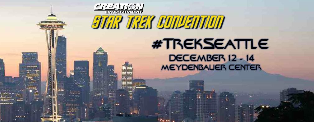 Creation Ent - Trek Seattle