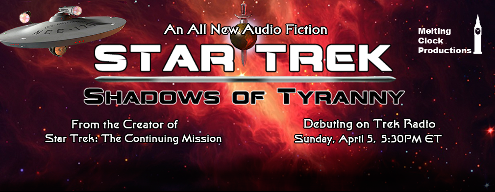 Star Trek: Shadows of Tyranny