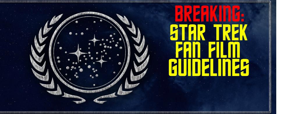 Star Trek Guidelines