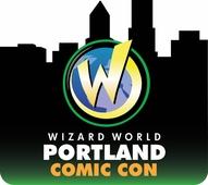Wizard World Portland Comic Con