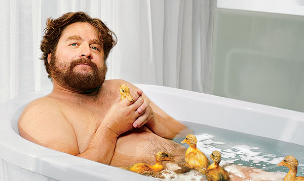 ST Bachelor Party - Galifanakis