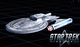 Star Trek Online Luna Class