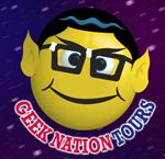 Geek Nation Tours