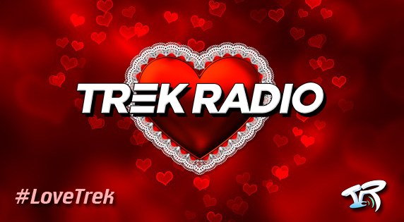 LoveTrek Trek Radio