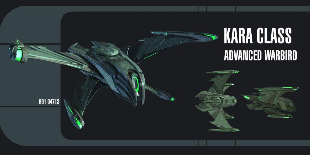 Kara Class Profile