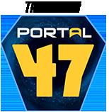 Portal 47 Logo
