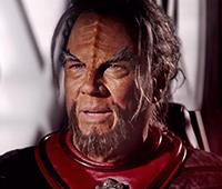 Richard Hatch as Kharn
